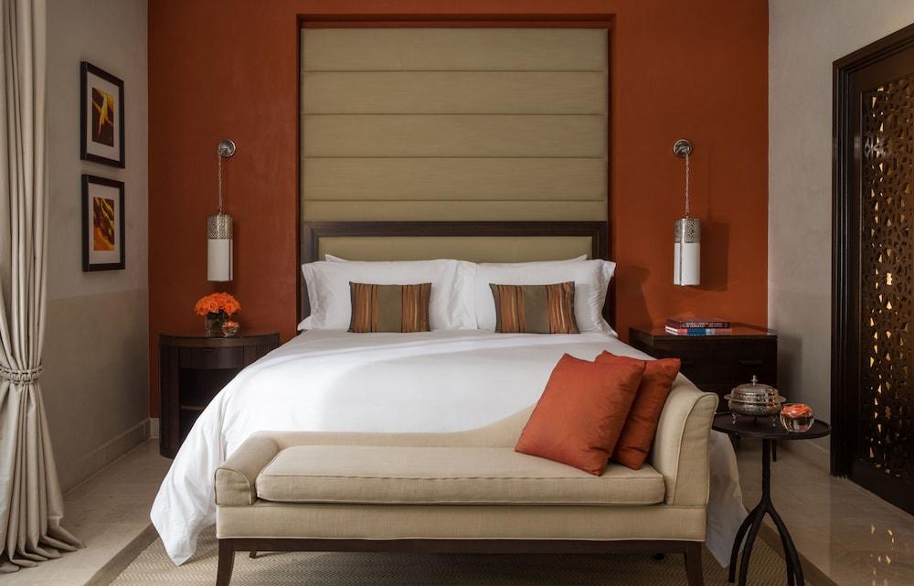 포 시즌스 리조트 마라케쉬(Four Seasons Resort Marrakech) Hotel Image 16 - Guestroom