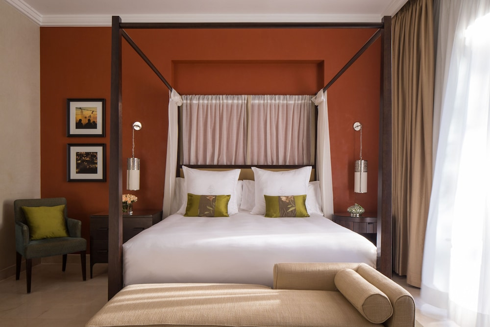 포 시즌스 리조트 마라케쉬(Four Seasons Resort Marrakech) Hotel Image 7 - Guestroom