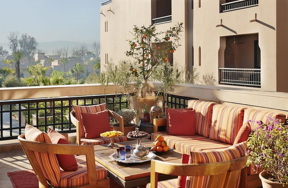 포 시즌스 리조트 마라케쉬(Four Seasons Resort Marrakech) Hotel Image 75 - Hotel Lounge