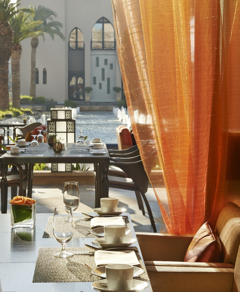 포 시즌스 리조트 마라케쉬(Four Seasons Resort Marrakech) Hotel Image 72 - Restaurant