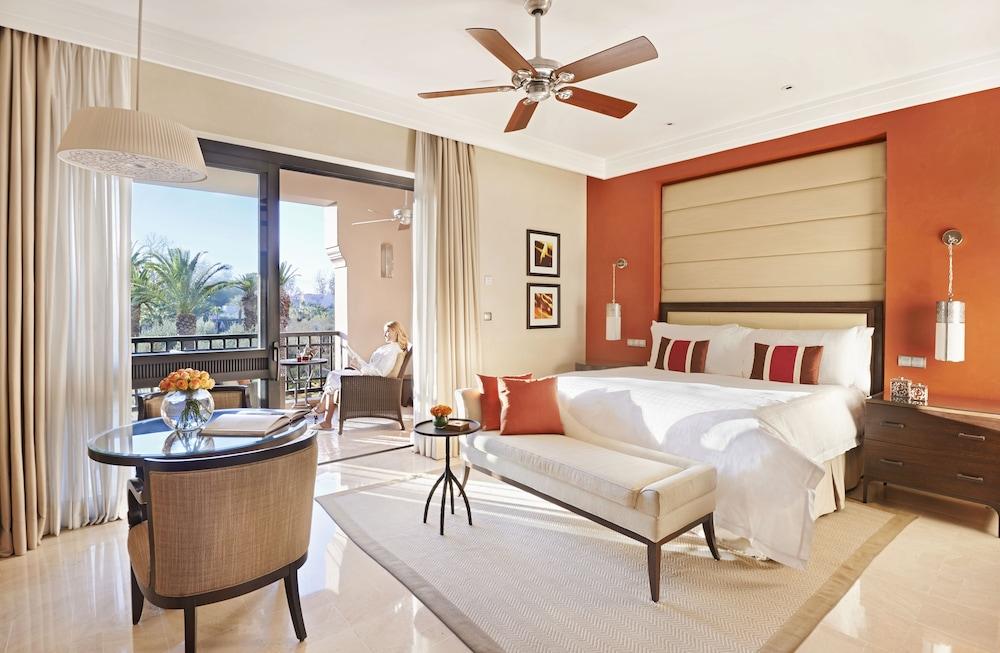 포 시즌스 리조트 마라케쉬(Four Seasons Resort Marrakech) Hotel Image 4 - Guestroom