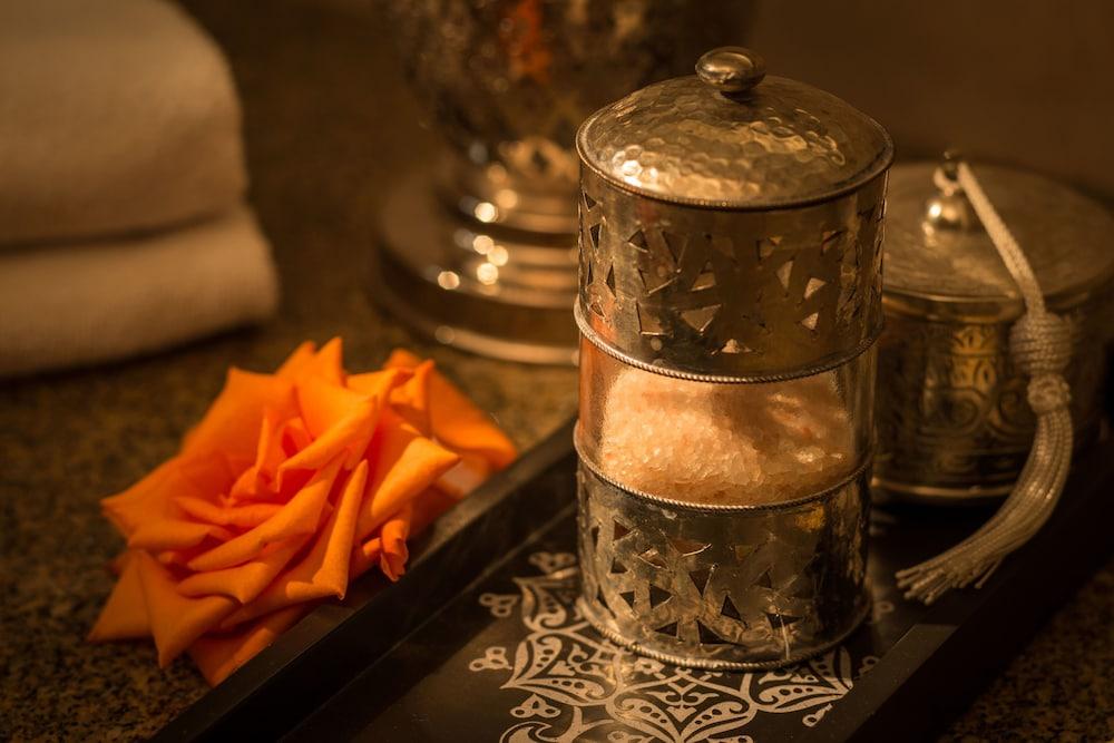 포 시즌스 리조트 마라케쉬(Four Seasons Resort Marrakech) Hotel Image 17 - Guestroom