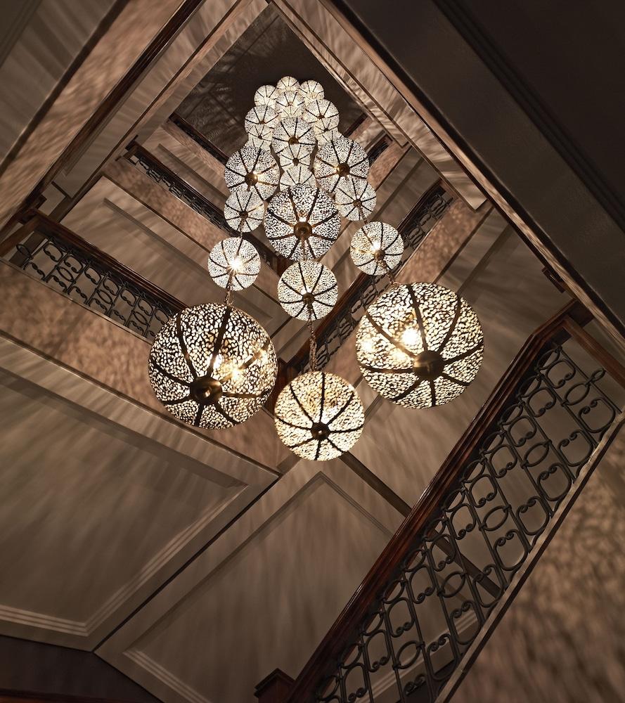 포 시즌스 리조트 마라케쉬(Four Seasons Resort Marrakech) Hotel Image 78 - Interior Detail