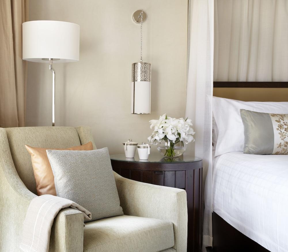 포 시즌스 리조트 마라케쉬(Four Seasons Resort Marrakech) Hotel Image 52 - Guestroom