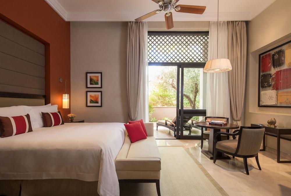 포 시즌스 리조트 마라케쉬(Four Seasons Resort Marrakech) Hotel Image 8 - Guestroom