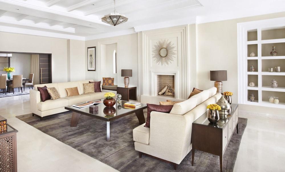 포 시즌스 리조트 마라케쉬(Four Seasons Resort Marrakech) Hotel Image 29 - Living Room