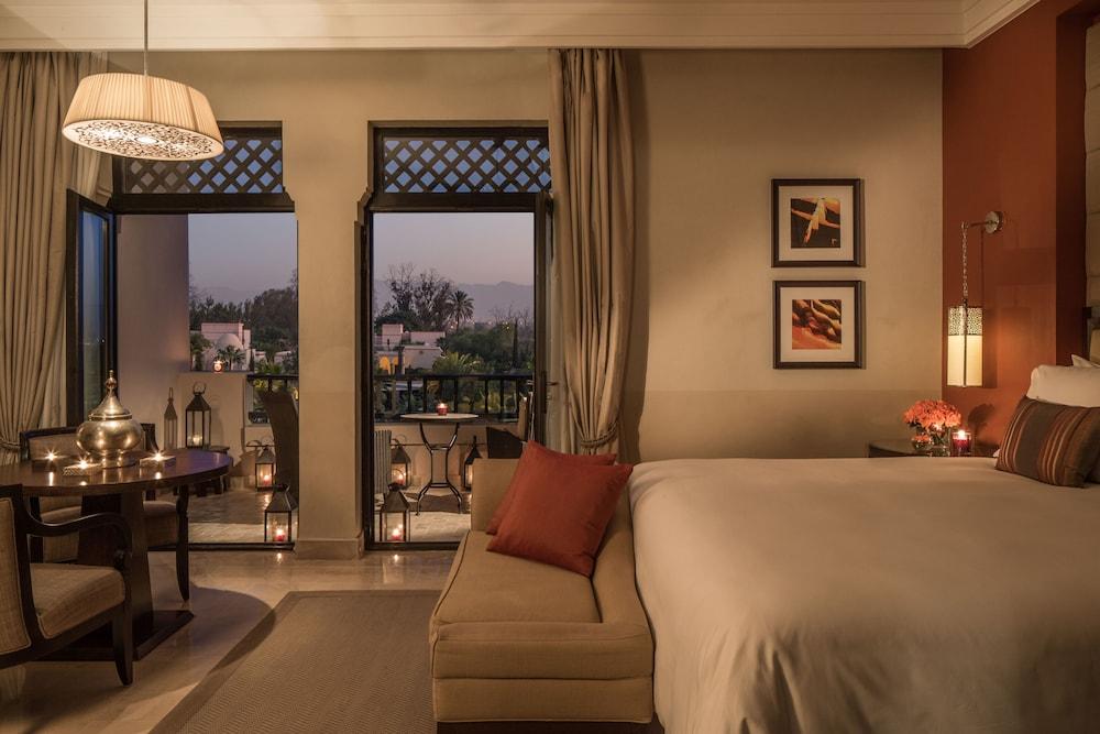 포 시즌스 리조트 마라케쉬(Four Seasons Resort Marrakech) Hotel Image 20 - Guestroom