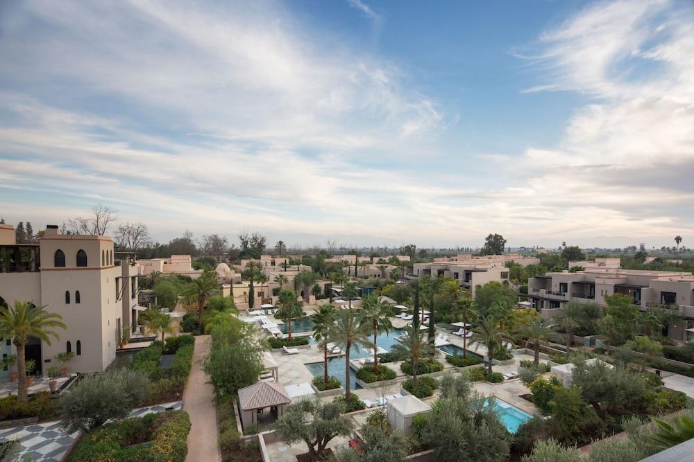 포 시즌스 리조트 마라케쉬(Four Seasons Resort Marrakech) Hotel Image 47 - Guestroom View