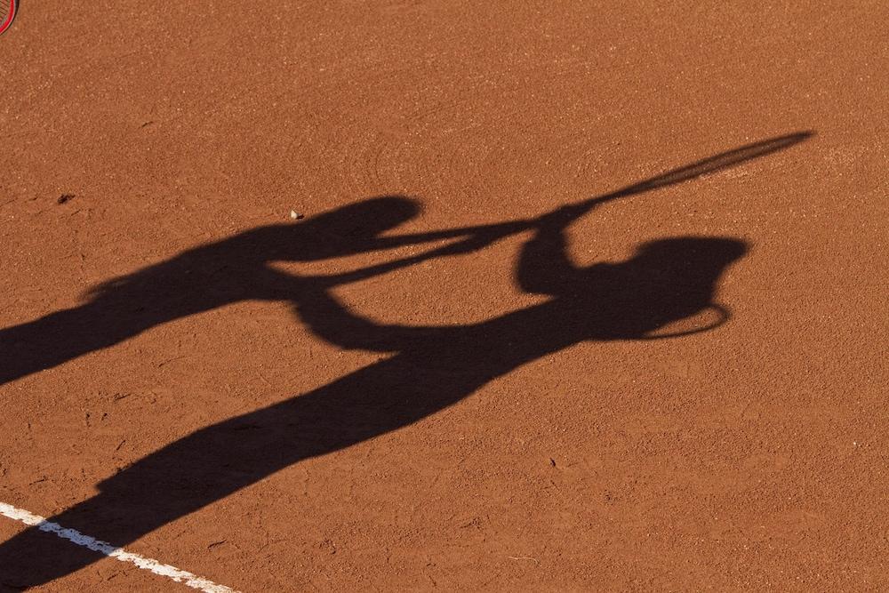 포 시즌스 리조트 마라케쉬(Four Seasons Resort Marrakech) Hotel Image 65 - Tennis Court