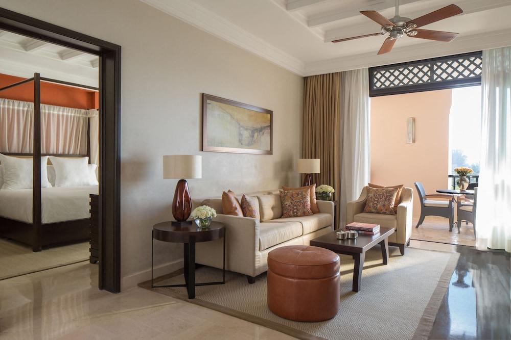 포 시즌스 리조트 마라케쉬(Four Seasons Resort Marrakech) Hotel Image 25 - Living Area
