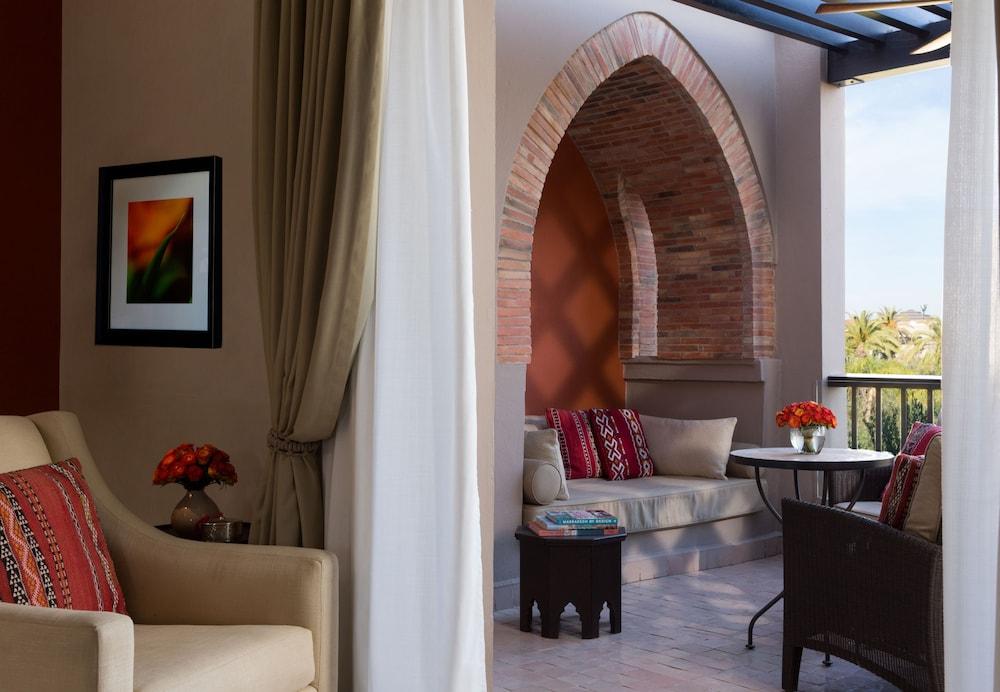 포 시즌스 리조트 마라케쉬(Four Seasons Resort Marrakech) Hotel Image 31 - Terrace/Patio