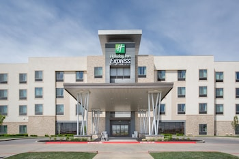 Hotel - Holiday Inn Express Hotel & Suites Amarillo West