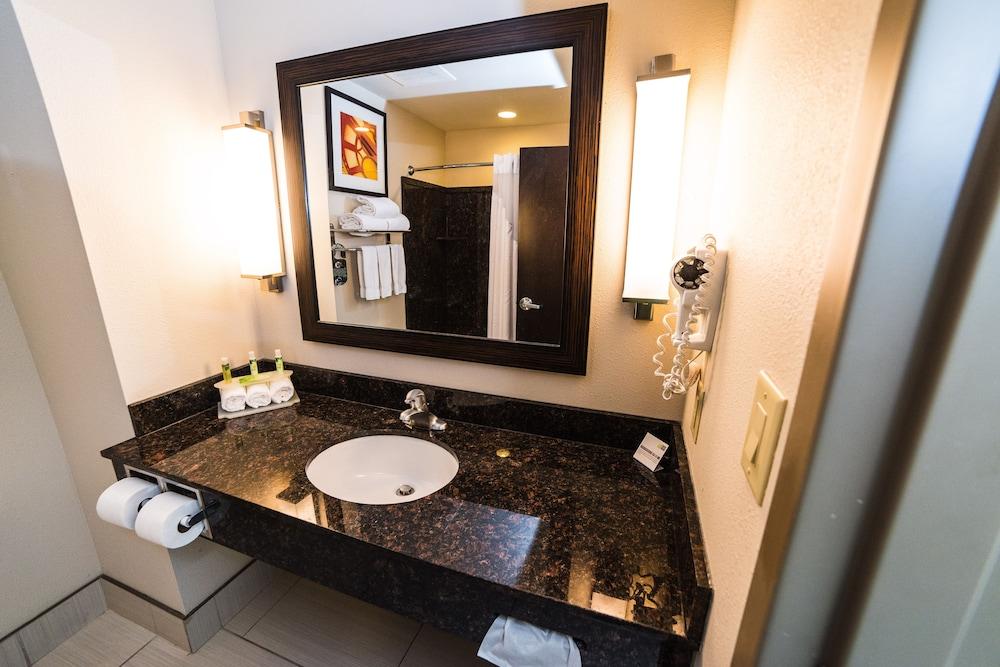 홀리데이 인 익스프레스 호텔 & 스위트 로킹검(Holiday Inn Express Hotel & Suites Rockingham) Hotel Image 16 - In-Room Amenity