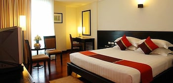 Hotel - Hotel Anand Villa