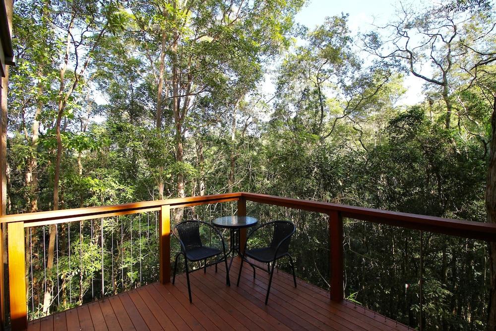 콘달릴라 에코 리조트(Kondalilla Eco Resort) Hotel Image 68 - Terrace/Patio