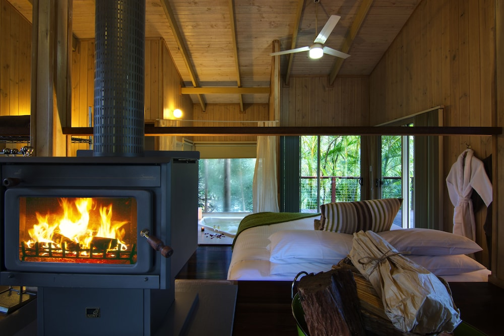 콘달릴라 에코 리조트(Kondalilla Eco Resort) Hotel Image 6 - Guestroom