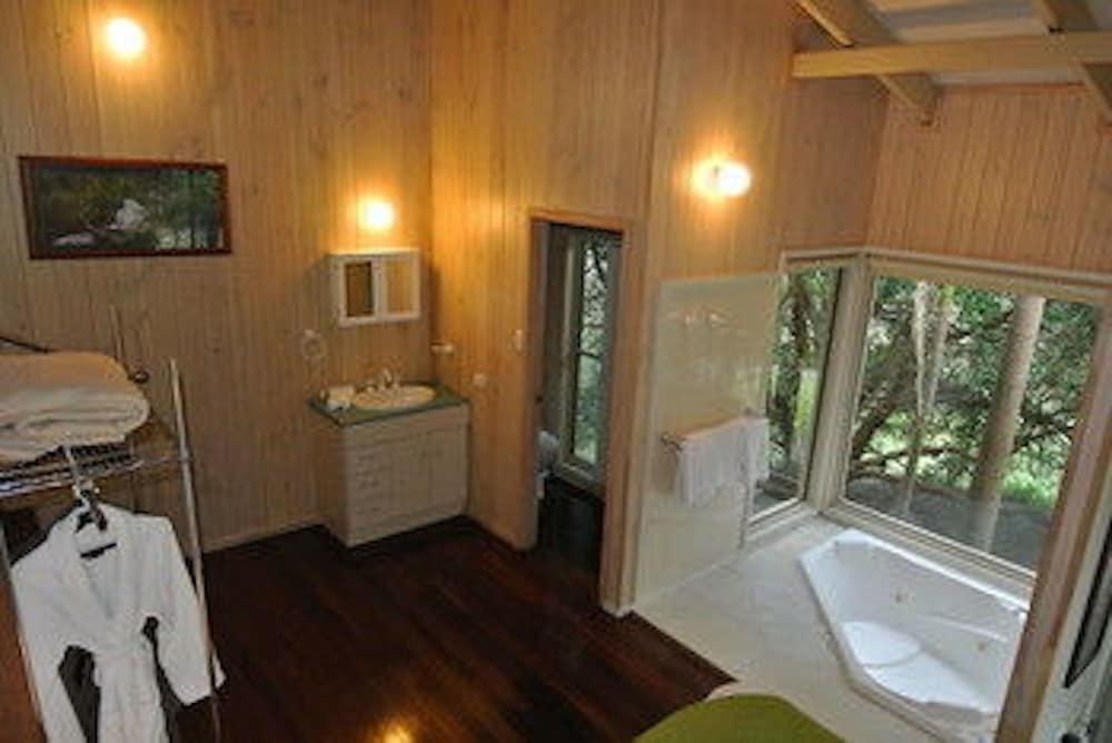 콘달릴라 에코 리조트(Kondalilla Eco Resort) Hotel Image 63 - Guestroom