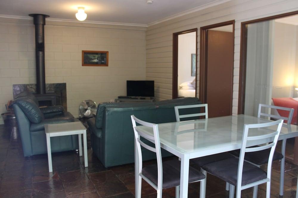콘달릴라 에코 리조트(Kondalilla Eco Resort) Hotel Image 56 - Living Area