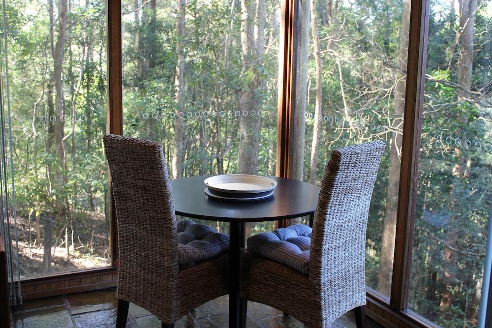 콘달릴라 에코 리조트(Kondalilla Eco Resort) Hotel Image 41 - In-Room Dining