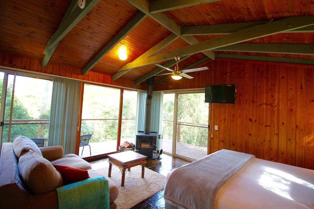콘달릴라 에코 리조트(Kondalilla Eco Resort) Hotel Image 57 - Living Area