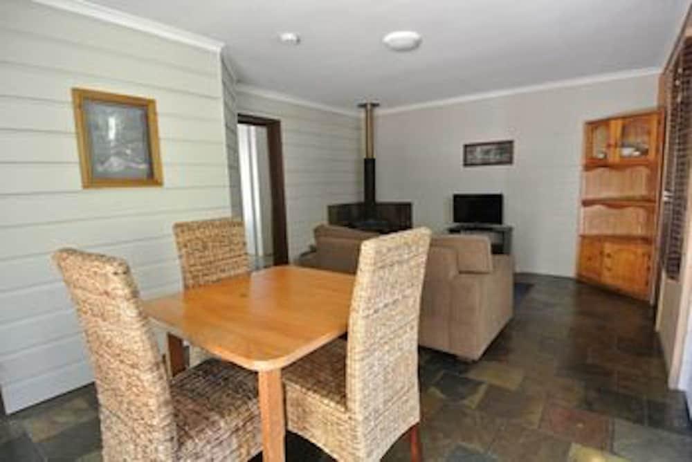 콘달릴라 에코 리조트(Kondalilla Eco Resort) Hotel Image 47 - Living Area