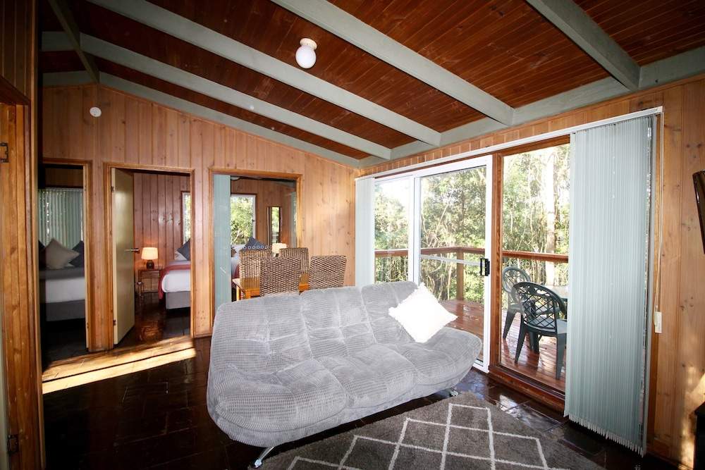 콘달릴라 에코 리조트(Kondalilla Eco Resort) Hotel Image 49 - Living Area
