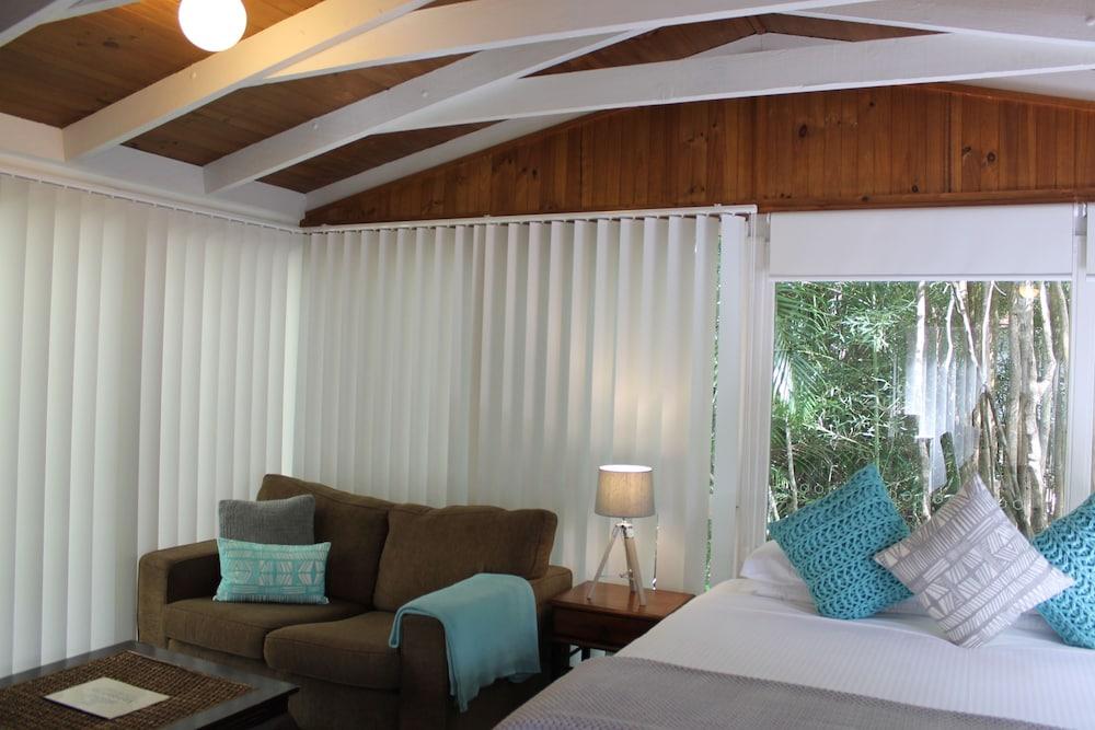 콘달릴라 에코 리조트(Kondalilla Eco Resort) Hotel Image 23 - Guestroom