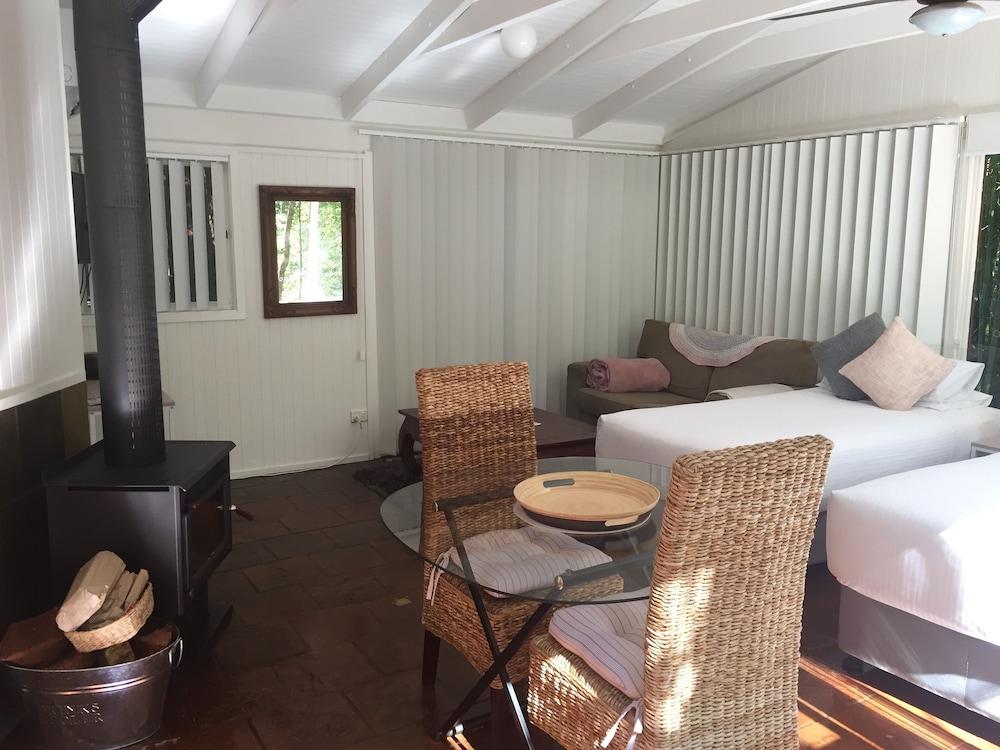 콘달릴라 에코 리조트(Kondalilla Eco Resort) Hotel Image 58 - Living Area
