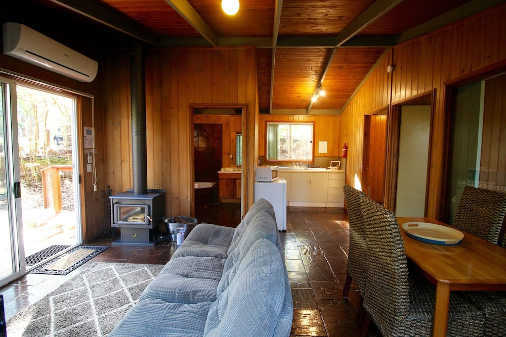 콘달릴라 에코 리조트(Kondalilla Eco Resort) Hotel Image 65 - Living Room