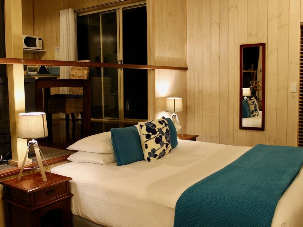 콘달릴라 에코 리조트(Kondalilla Eco Resort) Hotel Image 8 - Guestroom