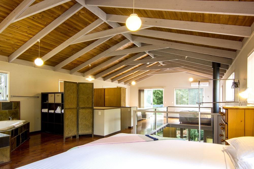 콘달릴라 에코 리조트(Kondalilla Eco Resort) Hotel Image 16 - Guestroom