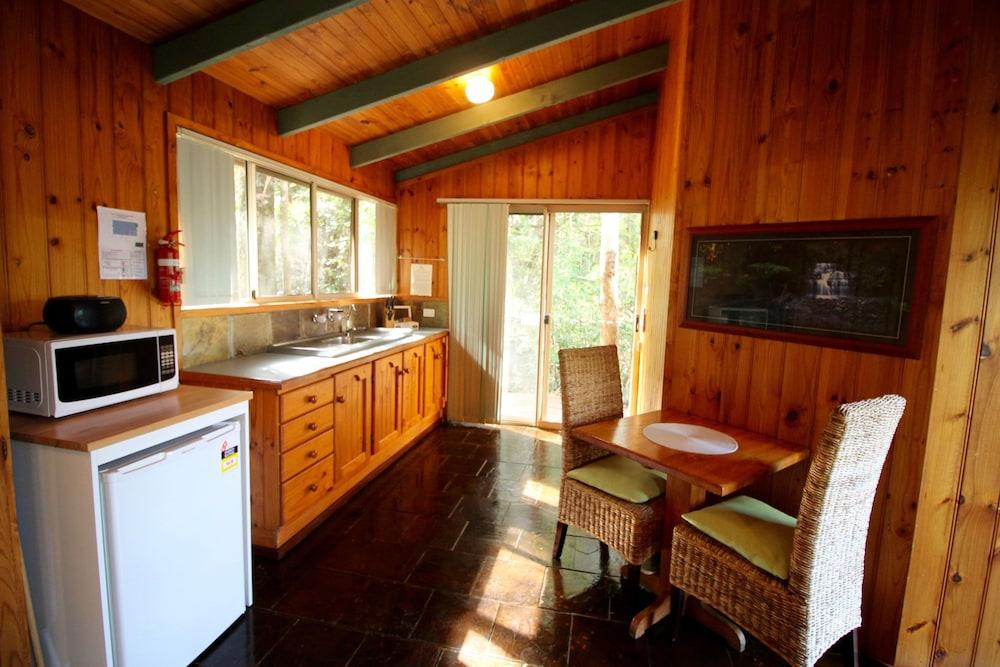 콘달릴라 에코 리조트(Kondalilla Eco Resort) Hotel Image 45 - In-Room Kitchen