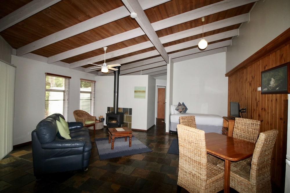 콘달릴라 에코 리조트(Kondalilla Eco Resort) Hotel Image 61 - Living Area