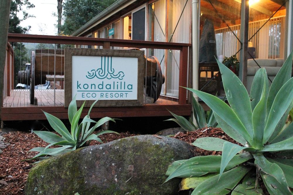콘달릴라 에코 리조트(Kondalilla Eco Resort) Hotel Image 109 - Hotel Entrance