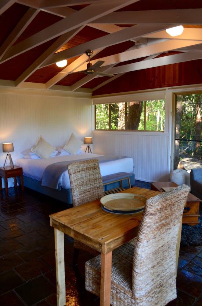 콘달릴라 에코 리조트(Kondalilla Eco Resort) Hotel Image 125 - Living Area