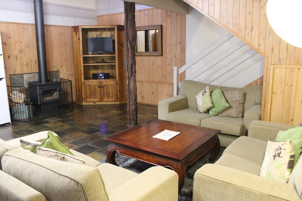 콘달릴라 에코 리조트(Kondalilla Eco Resort) Hotel Image 53 - Living Area