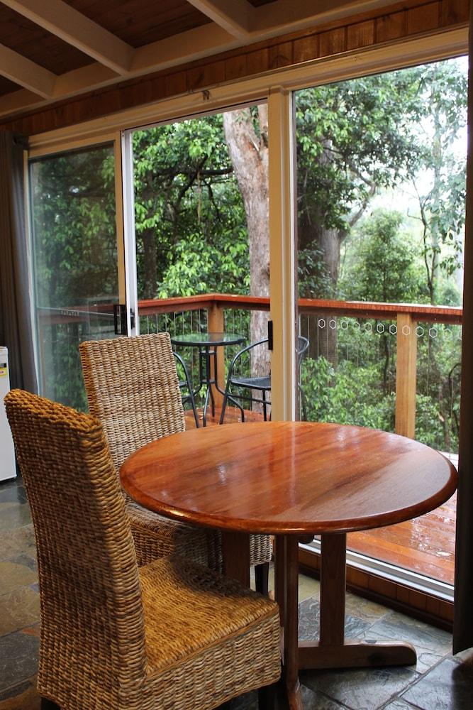 콘달릴라 에코 리조트(Kondalilla Eco Resort) Hotel Image 39 - In-Room Dining