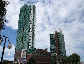 Hotel - M Hotels (Tower B)