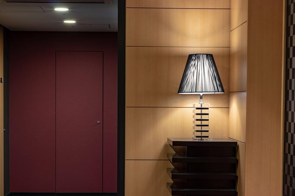 E 호텔 히가시 신주쿠(E Hotel Higashi Shinjuku) Hotel Image 69 - Hallway