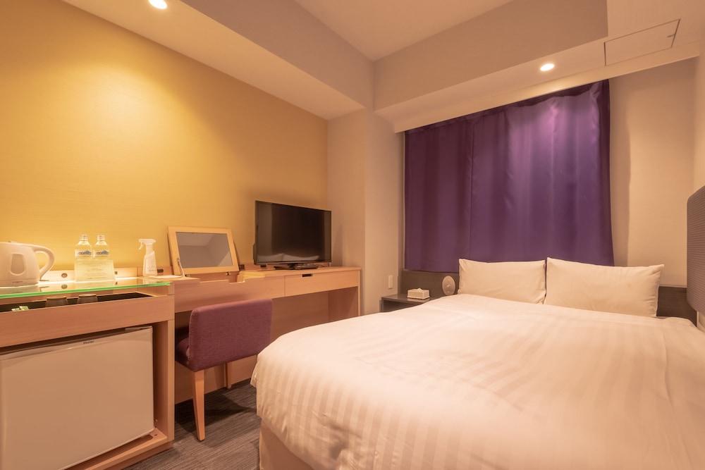 E 호텔 히가시 신주쿠(E Hotel Higashi Shinjuku) Hotel Image 28 - Guestroom