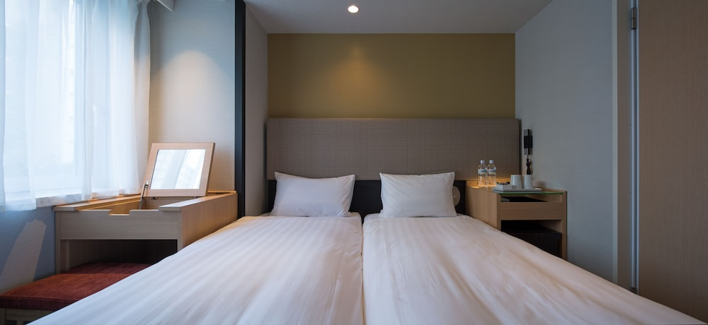 E 호텔 히가시 신주쿠(E Hotel Higashi Shinjuku) Hotel Image 19 - Guestroom