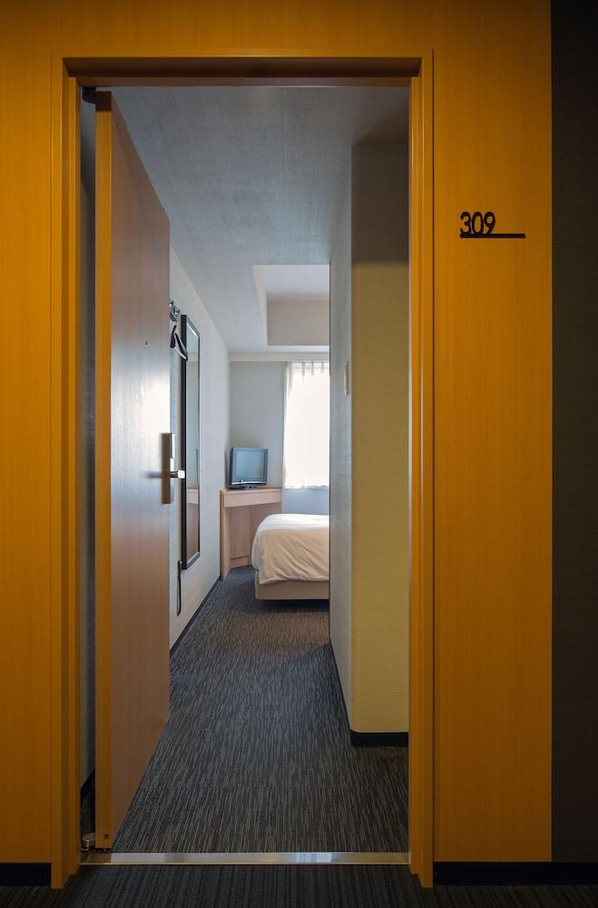 E 호텔 히가시 신주쿠(E Hotel Higashi Shinjuku) Hotel Image 15 - Guestroom