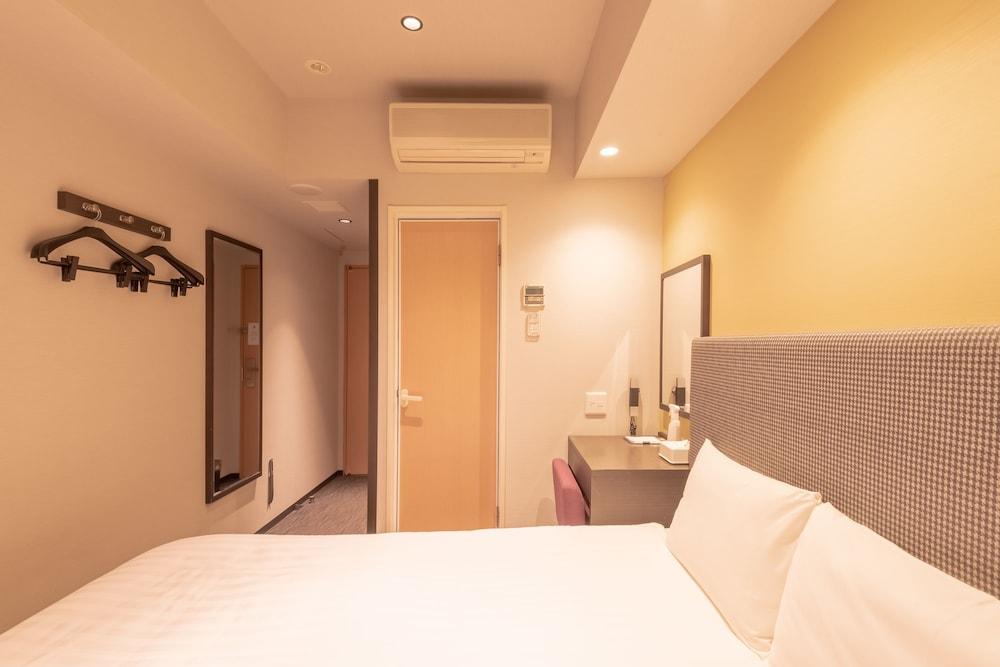 E 호텔 히가시 신주쿠(E Hotel Higashi Shinjuku) Hotel Image 35 - Guestroom