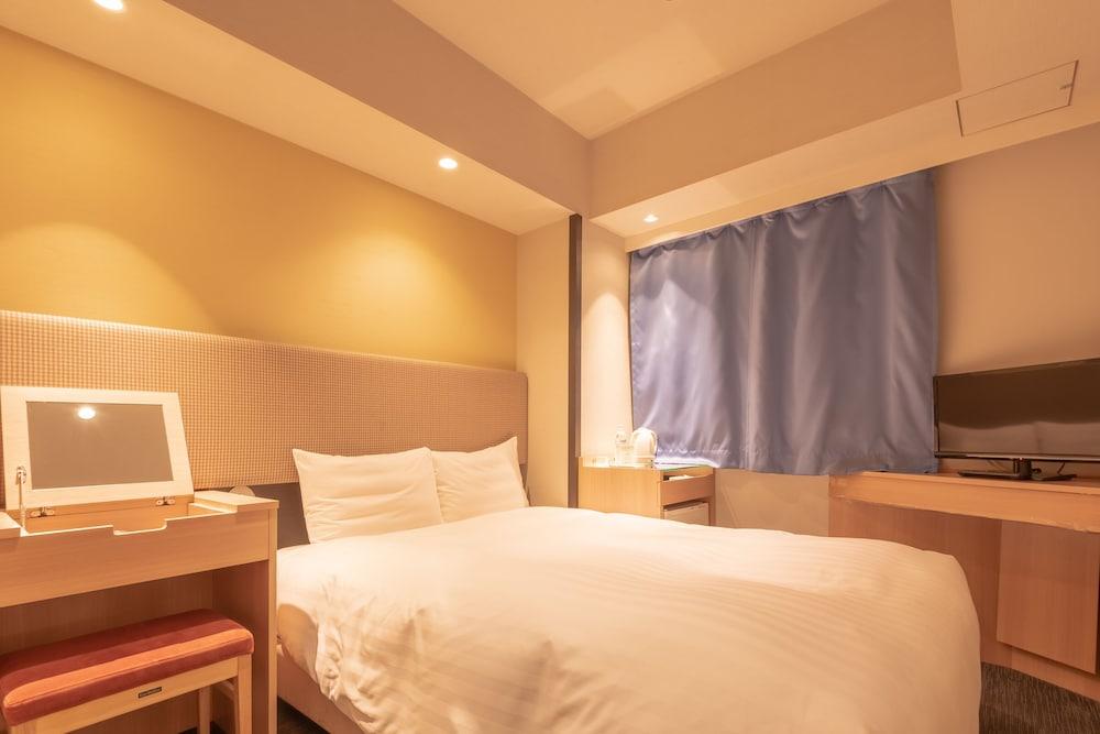 E 호텔 히가시 신주쿠(E Hotel Higashi Shinjuku) Hotel Image 36 - Guestroom