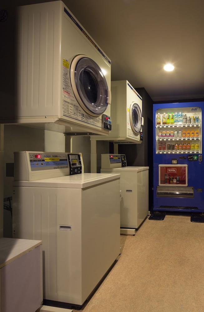 E 호텔 히가시 신주쿠(E Hotel Higashi Shinjuku) Hotel Image 59 - Laundry Room