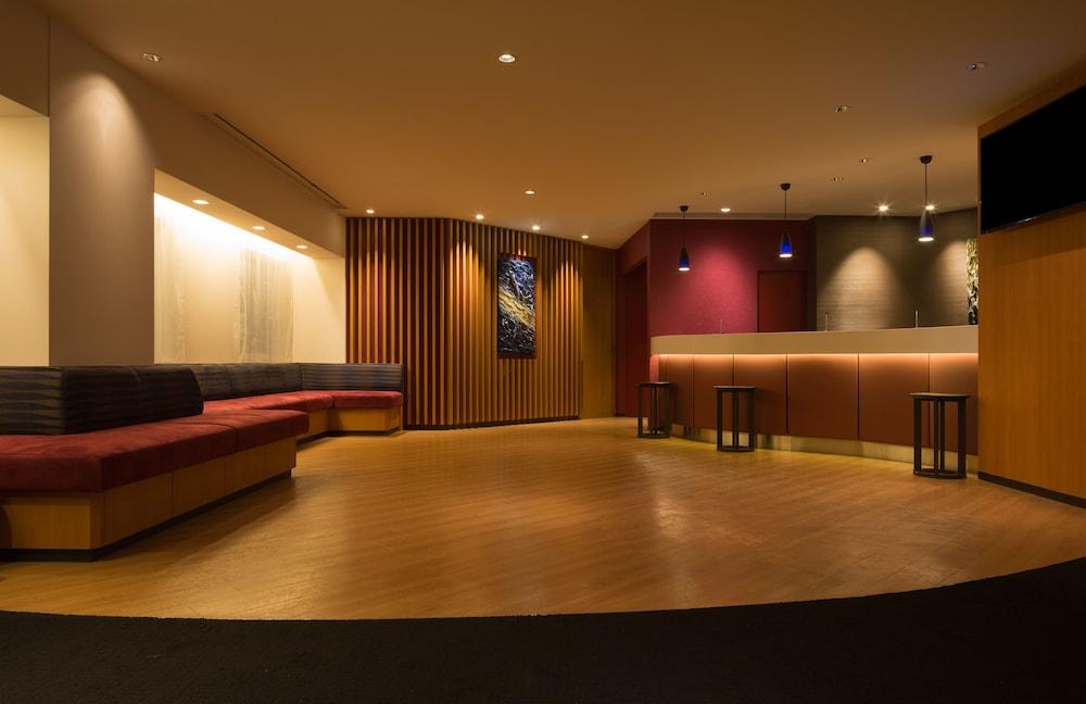E 호텔 히가시 신주쿠(E Hotel Higashi Shinjuku) Hotel Image 1 - Lobby