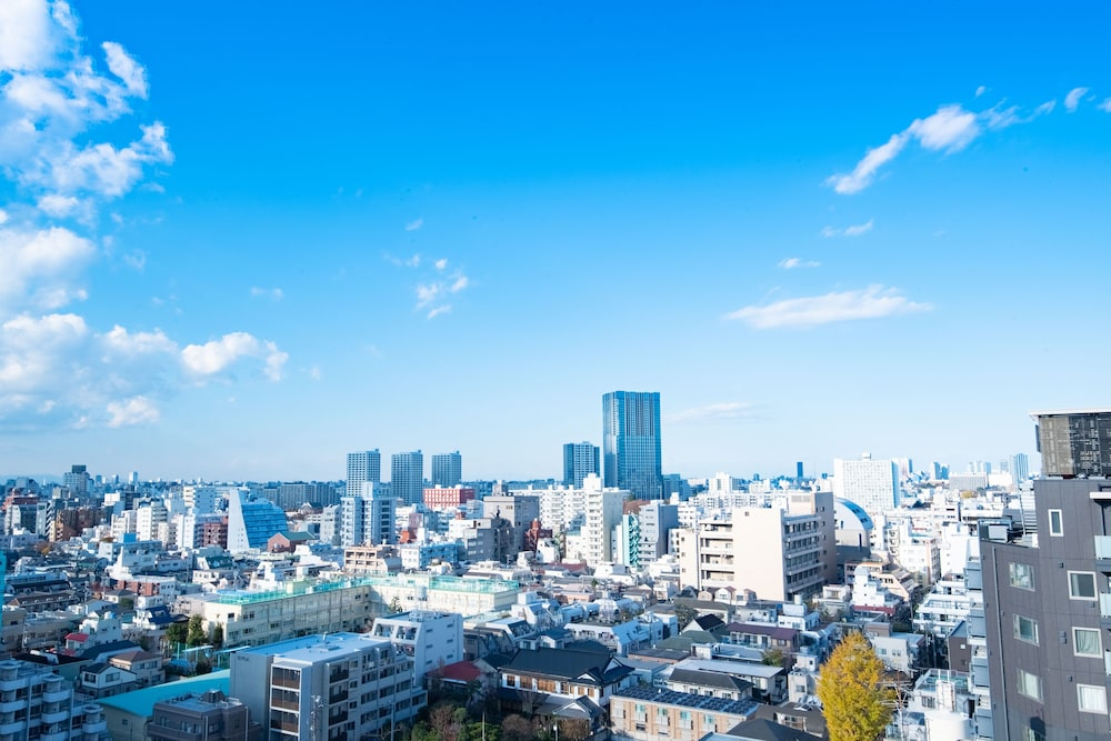 E 호텔 히가시 신주쿠(E Hotel Higashi Shinjuku) Hotel Image 80 - View from Hotel