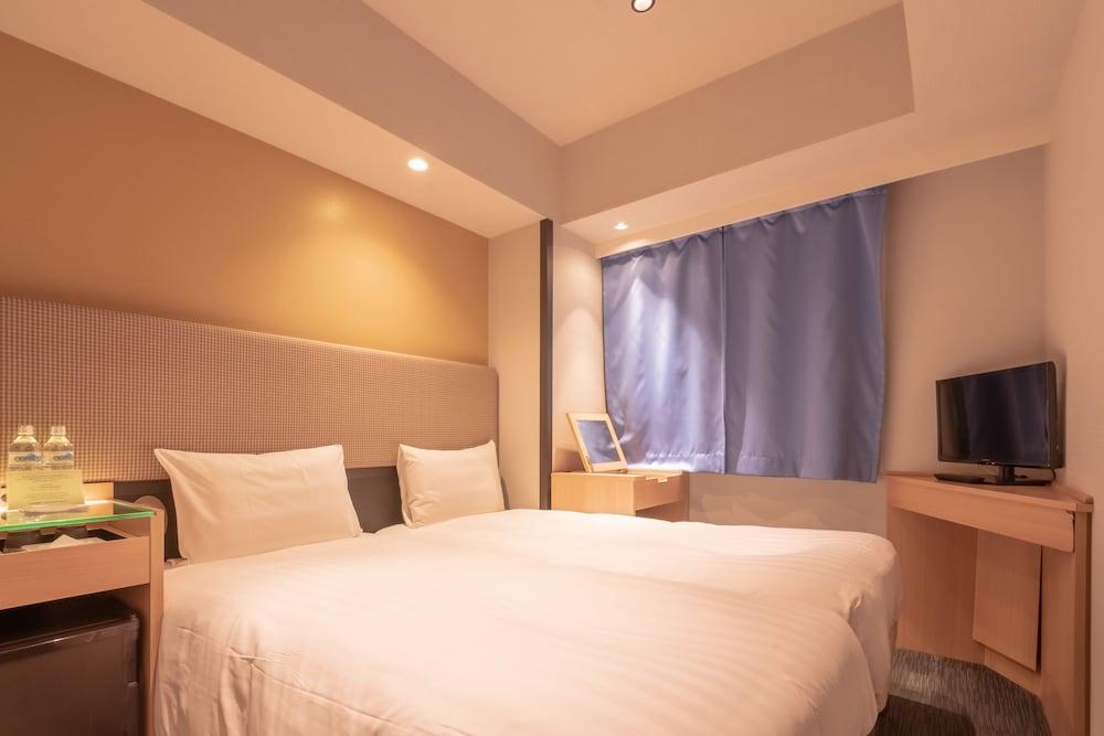 E 호텔 히가시 신주쿠(E Hotel Higashi Shinjuku) Hotel Image 38 - Guestroom