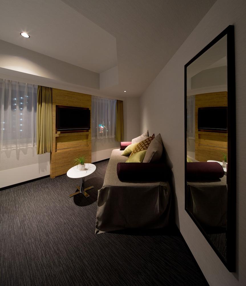 E 호텔 히가시 신주쿠(E Hotel Higashi Shinjuku) Hotel Image 14 - Guestroom
