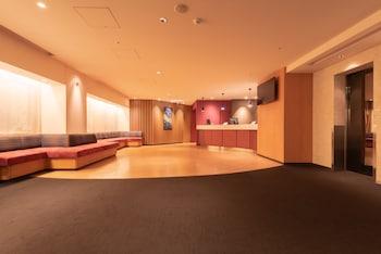 Hotel - E Hotel Higashi Shinjuku